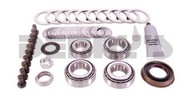 DANA SPICER 2017093 Master Bearing Kit fits Dana SUPER 44 REAR differential 2001-2003 Jeep Grand Cherokee WJ with ABS REAR Brakes