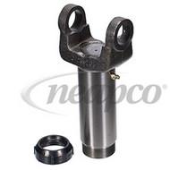 NEAPCO N3R-3-9165KX Driveshaft Slip Yoke GM 3R series 1.375 - 31 based on 32 splines 7.38 inches
