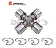 AAM 19256728 UNIVERSAL JOINT for AAM Front CV Driveshaft 1355 series DODGE 2500 and 3500 (40085102), (7064399)