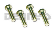 CV Yoke Bolts .312 x 24 Fine Thread fits Dana Spicer 211355X, 211544X, 211179X, 211996X and Neapco N3-83-019 centering yokes