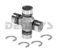 DANA SPICER 5-260X - Dana 30 Front Axle Universal Joint fits Ford Bronco 1966 to 1977 and F-100 from 1970 to 1972  ALL with 1.062 u-joint bearing cap diameter