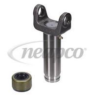 NEAPCO N2-3-8041KX Slip Yoke 1330 series 1.375 x 16 spline  7.5 inches