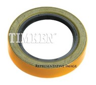 Timken 471271 Front Wheel Seal 3.258 OD 2.5 ID .375 width fits 1978  to 1987 Chevy GMC K5, K10, K15 4X4 1/2 Ton with 8.5 inch 10 Bolt Front Axle