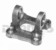 DANA SPICER 2-2-1049 Flange Yoke 1210 series Fits BRONCO II with SMALL Bolt Pattern