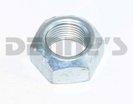 Dana Spicer 30271 Pinion Nut for JEEP 1999 and newer WJ, WK, XK, JK with Dana Super 44 Rear end
