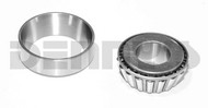 DANA SPICER 706045X - FORD DANA 60 OUTER PINION Bearing HM88510 and HM88542