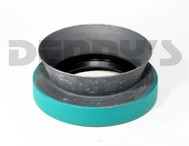 DANA SPICER 49485 Front Axle TUBE Seal fits RIGHT SIDE 2000 to 2002 DODGE RAM 2500, 3500 with DANA 60 DISCONNECT AXLE