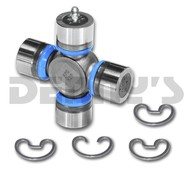 Dana Spicer 5-1310-1X Universal Joint 1310 Series GREASEABLE 3.219 x 1.062 outside snap rings