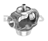 DANA SPICER 2-28-2947X CV Ball STUD YOKE 1310 Series to fit 2 inch .120 wall tubing