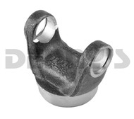 DANA SPICER 3-28-157 Weld Yoke to fit 3 inch .095 wall tubing