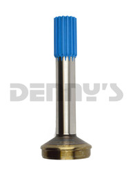 DANA SPICER 2-40-2231 SPLINE Fits 3.0 inch .083 wall tubing