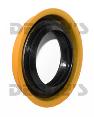 TIMKEN 3604 PINION SEAL fits FORD 8.8 rear