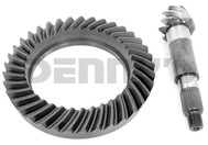 D60-617 DANA SPICER 26628X DANA 60 GEARS 6.17 (37-06) Ratio Ring and Pinion Gear Set Standard Rotation - FREE SHIPPING