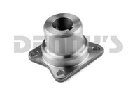 DANA SPICER 2-1-283 Companion Flange 1280/1310 series Fits 1 inch Round Shaft with .250 KEY
