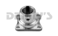 DANA SPICER 2-1-333 Companion Flange 1280/1310 series Fits 1.250 inch Round Shaft with .312 KEY