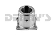 DANA SPICER 2-1-933 Companion Flange 1280/1310 series Fits 1.500 inch Round Shaft with .375 KEY