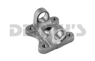 Dana Spicer 3-2-1619 Flange Yoke with THREADED Mounting Holes 1350 series fits Ford with 4.250 inch bolt circle