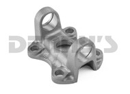 Dana Spicer 2-2-949 1330 Series Flange Yoke fits Ford 7.5 and 8.8 inch Rear Ends Small Bolt Pattern E8VY4782A