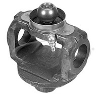 NEAPCO N3R-28-053 Saginaw CV Ball STUD YOKE Saginaw 3R Series to fit 1.25 inch .120 wall tubing