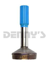 Dana Spicer 3-40-1501 SPLINE Fits 4 inch .083 wall Driveshaft tubing 1.5 inch Diameter with 16 Splines
