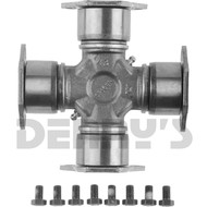 DANA SPICER 5-279X Universal joint 1610 Series Bearing Plate Style