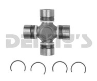 Dana Spicer 5-7166X Front Axle Universal Joint for 2007 to 2018 JEEP Rubicon and Unlimited Rubicon