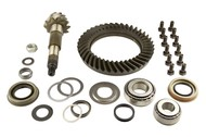 Dana Spicer 708233-2 Ring and Pinion Gear Set Kit 4.10 Ratio (41-10) Dana 60 Reverse Rotation Front 2000 to 2011 FORD F350, F450, F550 - FREE SHIPPING