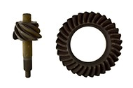 F9-456 DANA SVL 2020615 - FORD 9 inch Rear 4.56 Ratio Ring and Pinion Gear Set - FREE SHIPPING