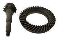 F10.25-410L DANA SVL 2020755 - 1994 and newer F350 F450 FORD 10.25 inch Rear 4.10 Ratio Ring and Pinion Gear Set - FREE SHIPPING