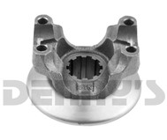 DANA SPICER 2-4-2611X  End Yoke 1310 series 1.250 - 10 spline
