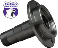 Yukon YP SP706537 Replacement front spindle for Dana 30, 79-86 Jeep, 6 hole