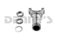 Dana Spicer 3-3-1701KX Driveshaft Slip Yoke 1410 Series 1.562 x 16 splines 6.812 inches