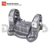 AAM 40055527 FLANGE YOKE 1415 series fits rear driveshaft 2003 and newer DODGE Ram 2500, 3500 with AAM 1415 series rear driveshaft