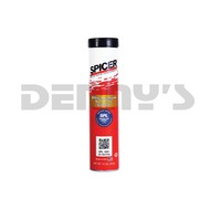 DANA SPICER SPL1051 Ultra Premium Synthetic Universal Joint Grease lubricant for PTO and Agricultural equipment 14-oz. Tube