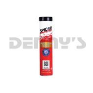 DANA SPICER SPL1051 Ultra Premium Synthetic Flange Yoke Grease lubricant 14-oz. Tube