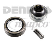Neapco 7-0081 GREASEABLE Double Cardan Ball socket repair kit fits 1310/1330 series driveshaft with .500 inch stud yoke