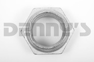 AAM 9783762 Pinion Nut for DODGE 9.25 Front 2003 and newer RAM 2500, 3500