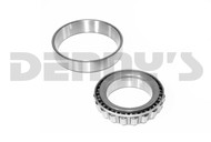 DANA SPICER 706411X INNER Wheel Bearing Includes 387A CONE and 382A CUP fits 1978 to 1998 FORD F-250, F350 with DANA 60 Front Axle