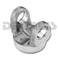 DANA SPICER 2-28-1947 Weld Yoke 1210 Series to fit 2.5 inch .065 wall tubing