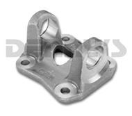 DANA SPICER 3-2-1869 Flange Yoke 1480 series with 2.953 female pilot