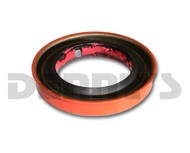 AAM 40007712 PINION SEAL fits 1999 to 2014 CHEVY and GMC with 9.25 inch Clamshell FRONT Axle
