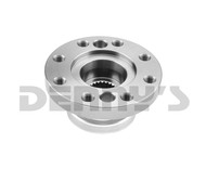 Dana Spicer 2005008 Companion Flange 24 Spline fits 2007 to 2016 JEEP Wrangler JK with DANA Super 30 or DANA 44 FRONT END
