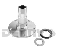 Dana Spicer 706552X SPINDLE fits 1976 to 1979 Ford Bronco U-100, F100, F150 Pick Up with DANA 44 Front Axle