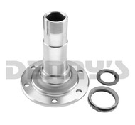 Dana Spicer 100086723 SPINDLE fits 1975 to 1993 DODGE W200, W300 with DANA 60 front axle replaces old number 700013