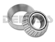 Dana Spicer 706015X INNER Pinion Bearing Kit fits 1999 to 2004 Ford F250 F350 Super Duty with Dana 50 Front Axle includes HM88649 and HM88610