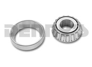 Dana Spicer 706030X OUTER PINION Bearing kit for 1999 to 2004 FORD F250, F350 Super Duty with DANA 50 Solid Front Axle includes 02820 and 02872