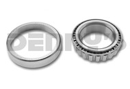 DANA SPICER 706074X OUTER Wheel Bearing Includes LM104949 CONE and LM104911 CUP fits 1978 to 1998 FORD F-250, F350 with DANA 60 Front Axle
