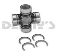 DANA SPICER 5-456X Front Axle Universal Joint 1984 TO 1989 Ford Bronco II and 1983 to 1997 Ranger with DANA 28 IFS Front