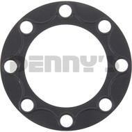 Dana Spicer 42445 Axle Flange Gasket 5-1/8 inch OD for 1988 to 1998 Ford Dana 80 rear axle shaft