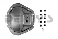 Dana Spicer 707105-1X Steel Differential COVER Kit with bolts and fill plug for Dana 70 Fill plug hole 0.480 in. below center